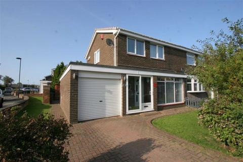 3 bedroom semi-detached house for sale - Selkirk Way, North Shields, Tyne & Wear, NE29
