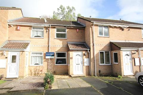 2 bedroom terraced house for sale - Compton, Plymouth