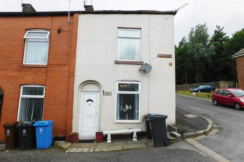 2 bedroom end of terrace house to rent - Kentucky Street, Oldham