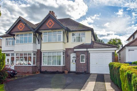 3 bedroom semi-detached house to rent - Tessall Lane, Northfield, Birmingham