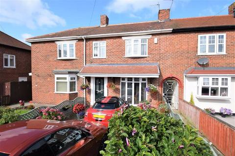3 bedroom terraced house for sale - Farne Avenue, South Shields
