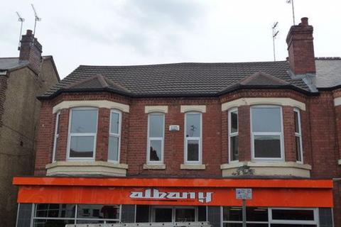 1 bedroom flat to rent - Albany Road, Earlsdon, CV5 6NF