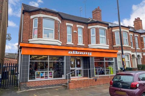 1 bedroom flat - Albany Road, Earlsdon, CV5 6NF