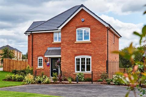 4 bedroom detached house for sale - The Teasdale - Plot 106 at Catesby View, Tansey Green Road DY6