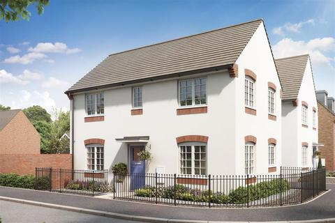 3 bedroom semi-detached house for sale - The Easdale - Plot 182 at Pathfinder Place, Newall Road, Bowerhill SN12