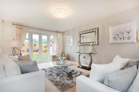 4 bedroom detached house for sale - Plot 126 - The Whitford at Clare Garden Village, Off Llantwit Major Road CF71