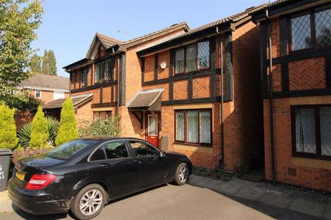 2 bedroom semi-detached house for sale - Cherry Hills Road, Leicester