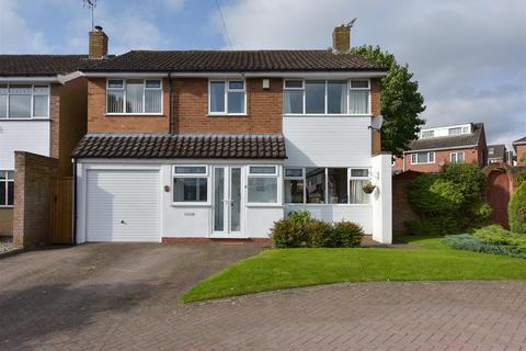4 bedroom detached house for sale - Gladstone Drive, Wollaston, Stourbridge