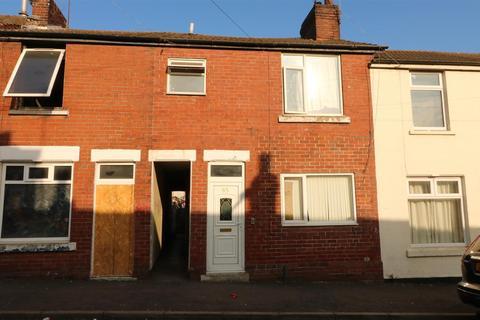 3 bedroom terraced house for sale - Cavendish Road, Ferham, Rotherham