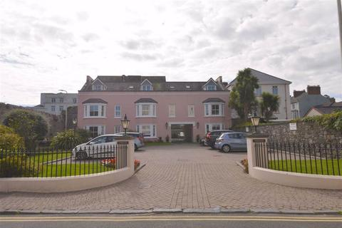 3 bedroom flat for sale - 9 Wimbledon, St. Florence Parade, Tenby, Dyfed, SA70