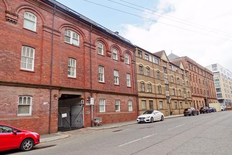 1 bedroom flat to rent - 1 Bed Furnished @ The Stables, 166 Bell St, G4
