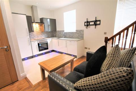 1 bedroom apartment to rent - Lansdowne Court, Gosforth