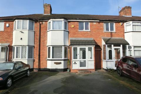 3 bedroom terraced house for sale - Highters Heath Lane, Nr Hollywood