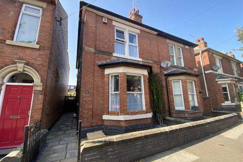 3 bedroom semi-detached house for sale - Wheeldon Avenue, Derby