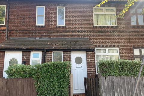 2 bedroom terraced house to rent - Abbey Street,Nottingham