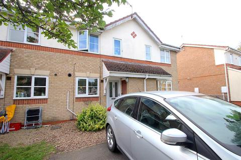 2 bedroom terraced house for sale - Tom Paine Close, Thorpe Astley
