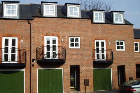 2 bedroom house to rent - YORK - TANNER ROW
