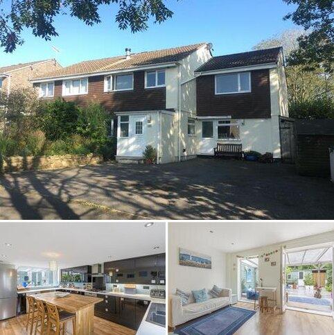 4 bedroom semi-detached house for sale - Prideaux Road, Ivybridge