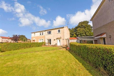 3 bedroom semi-detached house for sale - Dickens Avenue, Clydebank