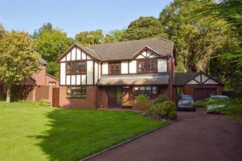 4 bedroom detached house for sale - Brookhurst Aveune, CH63