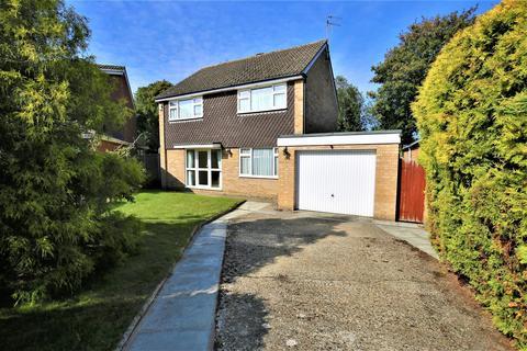 4 bedroom house for sale - Sevington Park, Maidstone