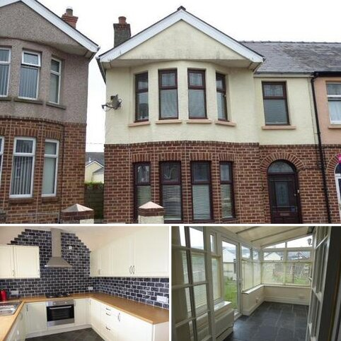 2 bedroom semi-detached house to rent - Stratford Road, Milford Haven