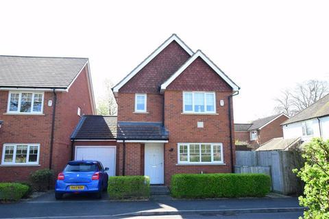 3 bedroom link detached house for sale - Overton Drive, Caversham, Reading