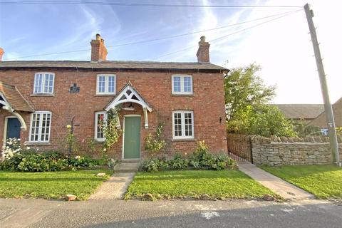 3 bedroom cottage for sale - Manor Road, Medbourne, Market Harborough