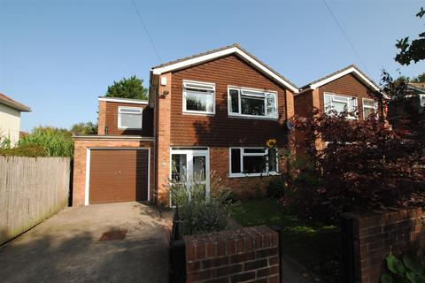 5 bedroom detached house for sale - Broadfield Road, Knowle Park, Bristol