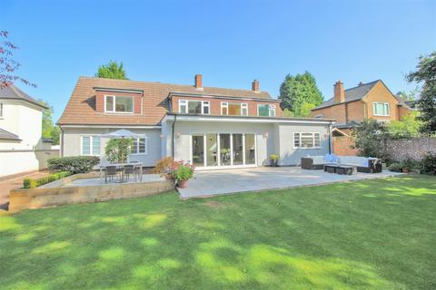 5 bedroom country house for sale - Weston Lane, Bubbenhall,