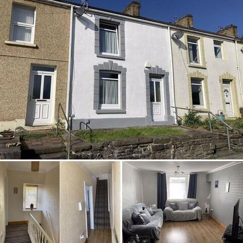 2 bedroom terraced house for sale - Pentremalwed Road, Morriston, Swansea