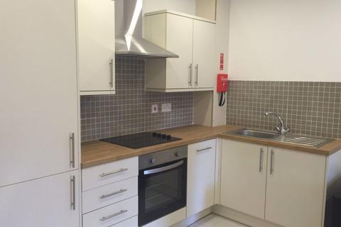 1 bedroom flat to rent - Richmond Road, Roath