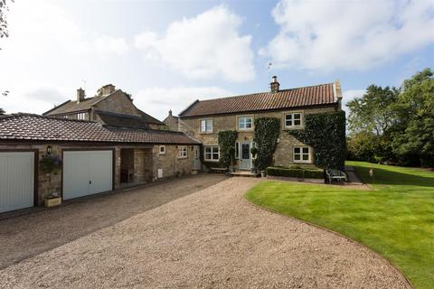 3 bedroom barn conversion for sale - Ingmanthorpe Hall Farm, York Road, Wetherby