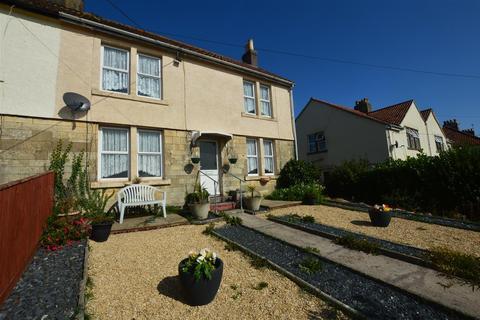 3 bedroom terraced house for sale - Hillside View, Midsomer Norton, Radstock