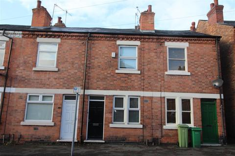 2 bedroom terraced house to rent - Woodville Road, Nottingham