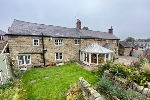 4 bedroom cottage for sale - Market Place, Crich, Matlock