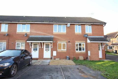 2 bedroom terraced house to rent - Emet Grove, Emersons Green, Bristol