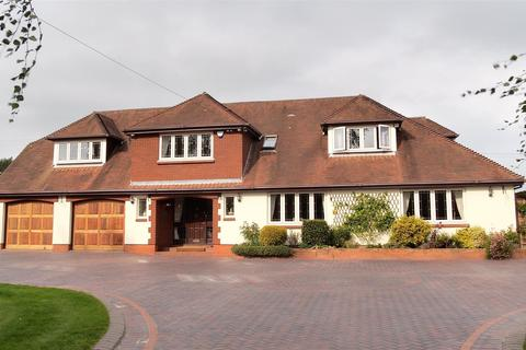 4 bedroom equestrian property for sale - Dordale Road, Bournheath, Bromsgrove, Worcestershire
