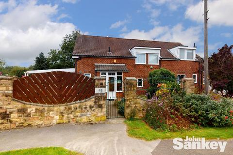 2 bedroom semi-detached house for sale - Matlock Avenue, Mansfield