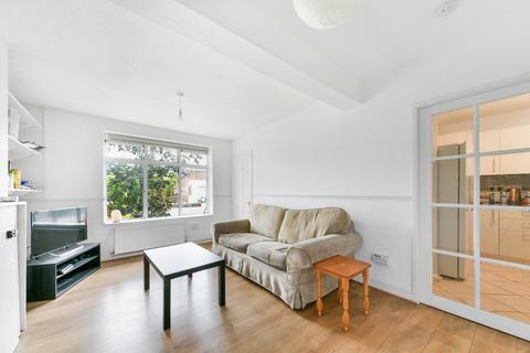 1 bedroom flat to rent - Rodenhurst Road, SW4