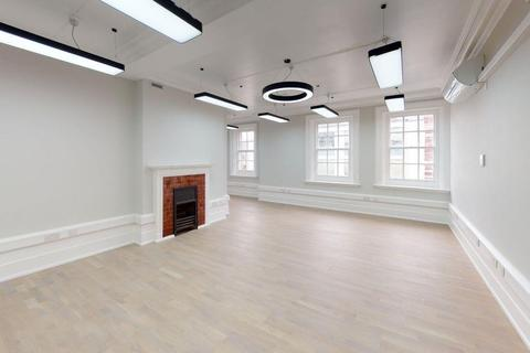 Office to rent - 185 Tower Bridge, London, SE1 2UF