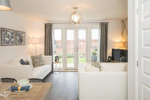3 bedroom semi-detached house for sale - Plot 95, Norbury at Canford Paddock, Magna Road, Canford BH11