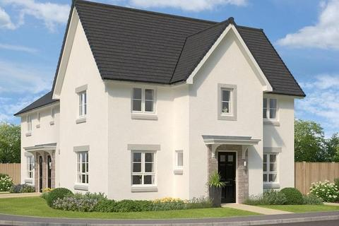 3 bedroom end of terrace house for sale - Plot 207, Abergeldie at Ness Castle, 1 Mey Avenue, Inverness, INVERNESS IV2