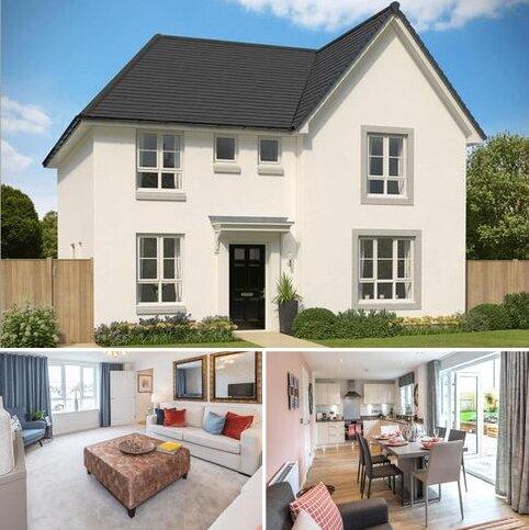 4 bedroom detached house for sale - Plot 211, BALMORAL at Ness Castle, 1 Mey Avenue, Inverness, INVERNESS IV2