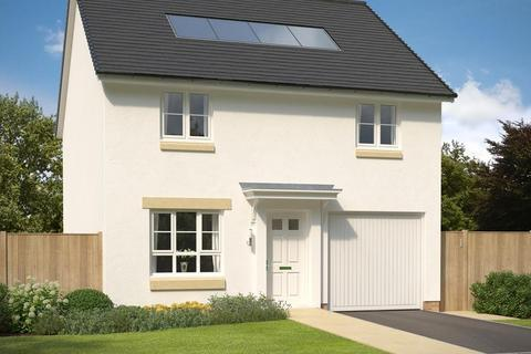 4 bedroom detached house for sale - Plot 114, Glenbuchat at Huntingtower, 1 Charolais Lane, East Huntingtower, Perth PH1