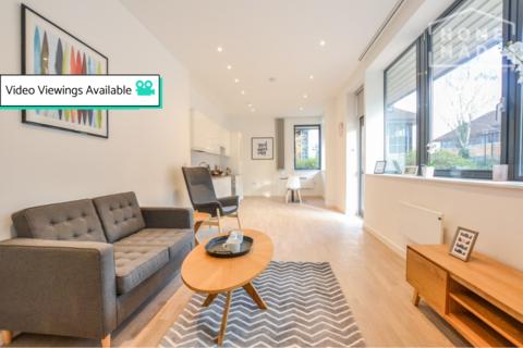 1 bedroom flat to rent - Great West Plaza, Brentford, TW8
