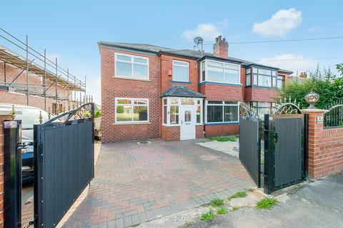 5 bedroom semi-detached house - Arlington Road, Leeds, LS8