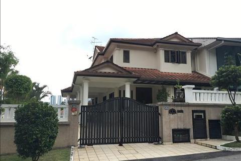 4 bedroom house - Jalan Setiabakti 8, Damansara Heights
