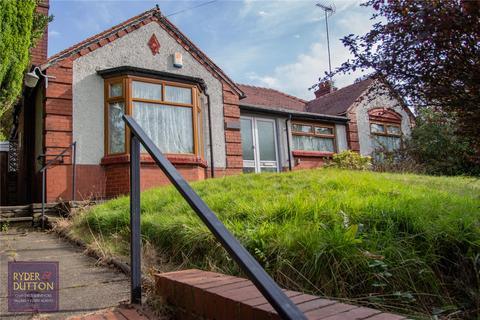 3 bedroom detached bungalow for sale - Hollin Lane, Middleton, Manchester, M24