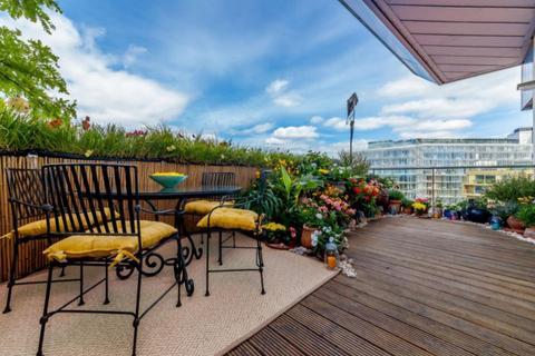2 bedroom penthouse for sale - Chelsea Bridge Wharf, London  SW8